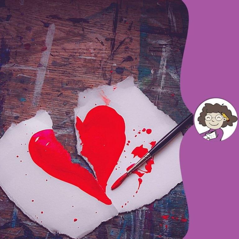 לב שבור לעיינה מאת דנה רדא