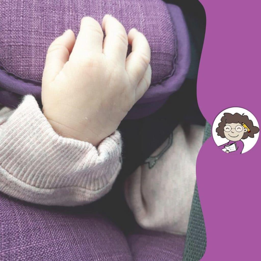 לכתוב בחופשת לידה מאת דנה רדא